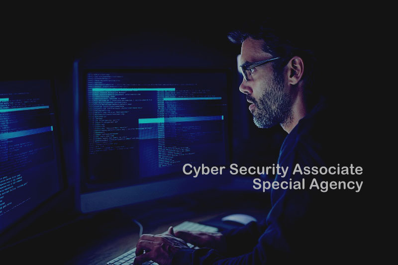 Cyber Security Associate at Special Agency