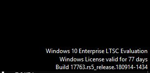 Windows 10 Enterprise 2019 LTSC + Activator (UPDATED+DEDICATED LINK